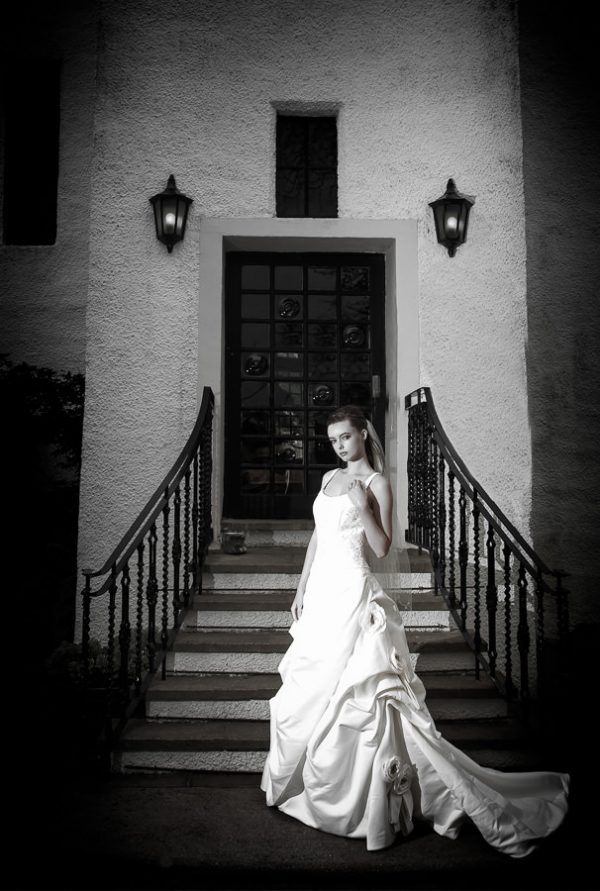 Wedding Photographer Aberdeen