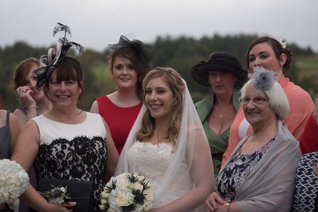 Maryculter House Hotel Wedding Aberdeen