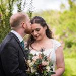 Woodend Barn Banchory Wedding